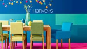 15% off Orders at Harveys Furniture Store