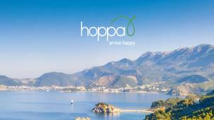 21% off Holiday Transfers at Hoppa