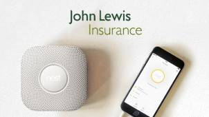 Receive a Free Nest Protect Smoke Alarm with New Home Insurance Policy T&C's apply