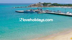£10 off Holiday Bookings at Loveholidays.com