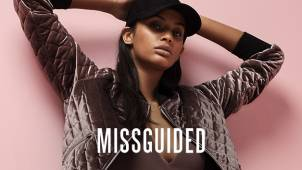 20% off Orders at Missguided