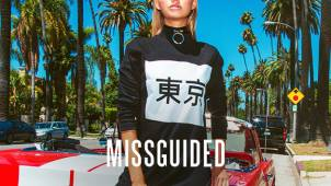 50% off Orders at Missguided