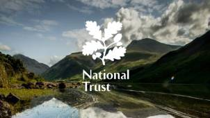 £5 M&S eGift plus Free Binoculars with Memberships at National Trust
