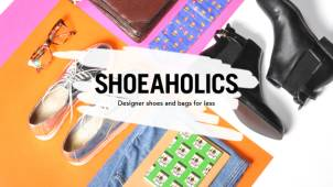 20% off Occasion Wear at Shoeaholics