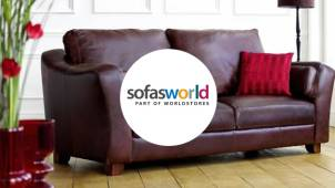 Up to 50% off in the Sale at SofasWorld